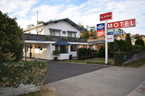 . Alkira Motel