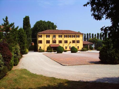 . Hotel Antico Casale