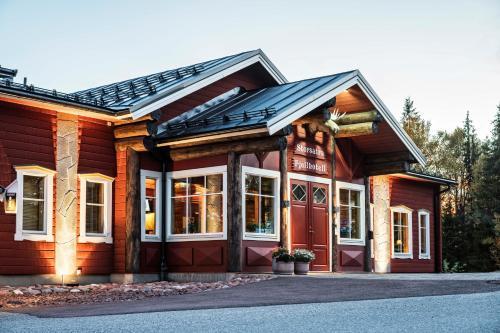 Storsätra Fjällhotell - Hotel - Grövelsjön