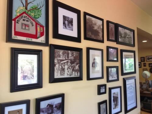 Priest Station Cafe & Cabins - Groveland, CA 95305