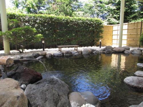 乃木溫泉飯店 Nogi Onsen Hotel