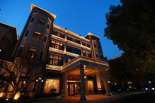 Shanghai Donghu Hotel