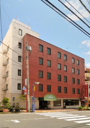花式商務酒店 Fancy Business Hotel