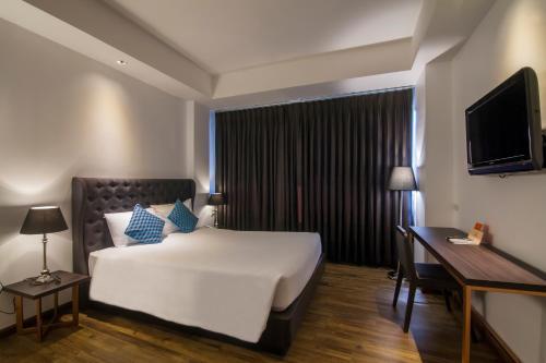 First House Hotel Bangkok photo 39