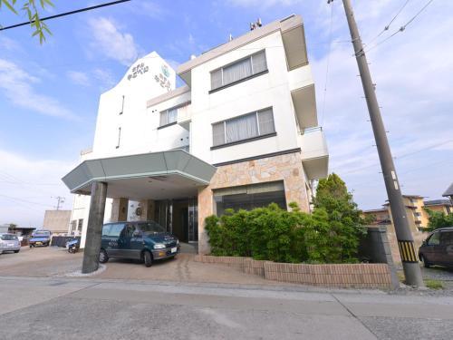 雅高培日式旅館 Hotel Yagobei