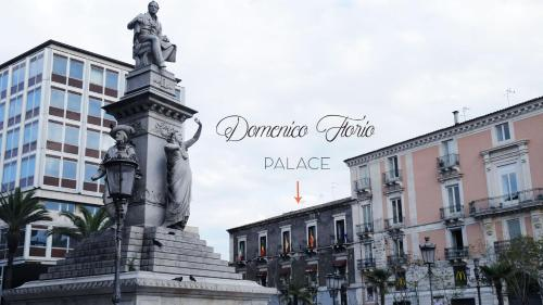Hotel Domenico Florio Palace
