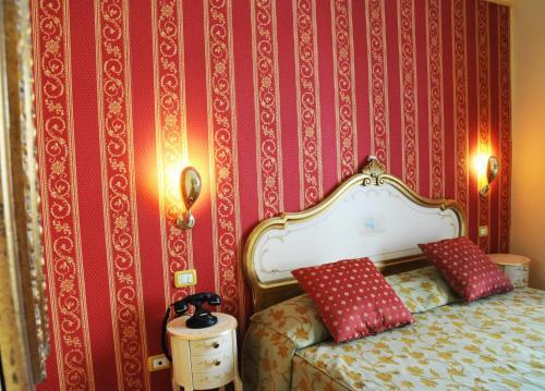 HotelDomenico Florio Palace