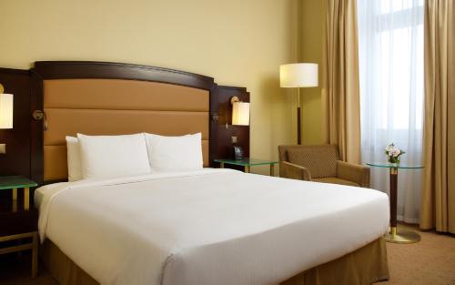 Hilton Moscow Leningradskaya - image 5