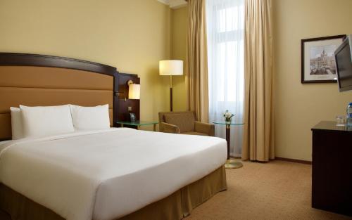 Hilton Moscow Leningradskaya - image 3