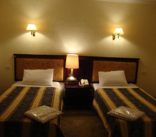 New Garden Palace Hotel - image 4