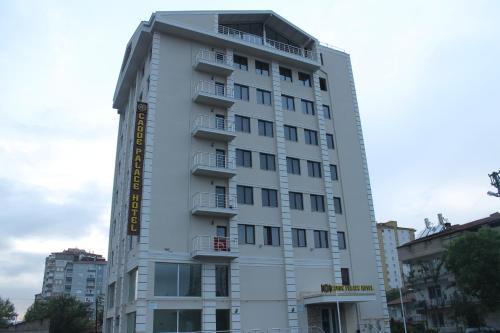Kayseri Cadde Palace Hotel address