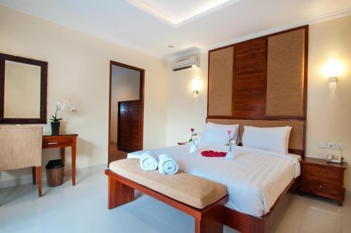 De Bharata Bali Villas Prices Photos Reviews Address Indonesia