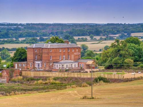The Kedleston Country House, Derby, Derbyshire, DE22 5JD, United Kingdom.