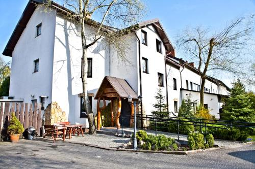 . Hotel Stawisko Klaudyn