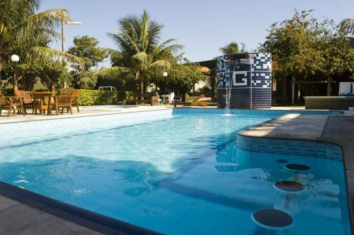 Foto de Hotel GAPH Maringa - Economico