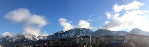 Фото отеля Patagonia Austral Apartamentos