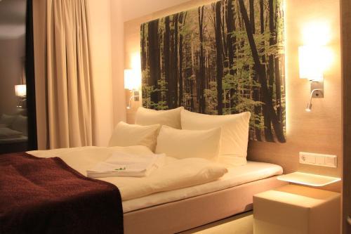 . Flair Hotel Weiss