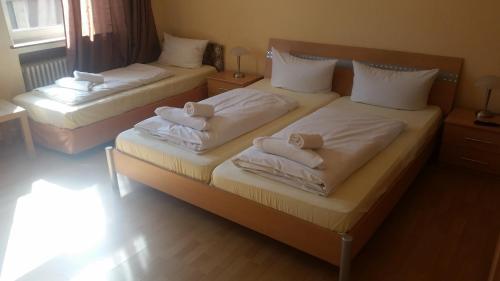 Hotel Bejuna photo 16