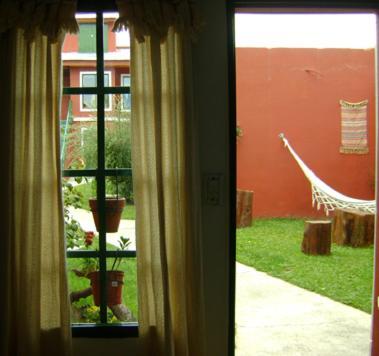 Фото отеля Amancay Hostal Patagonico