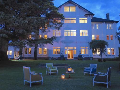 Фото отеля The Robertson Hotel