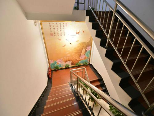 Beijing Sunrise Hostel Gulou Branch photo 22