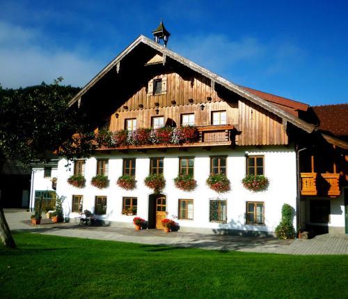 Фото отеля Schmiedbauernhof