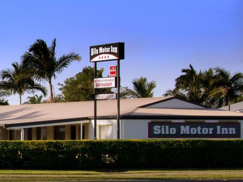Фото отеля Silo Motor Inn