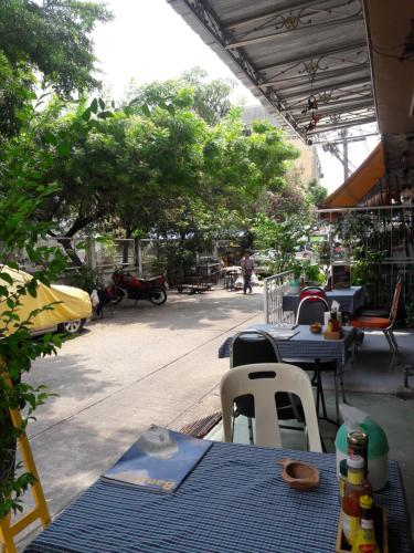 The Oasis Hostel photo 14