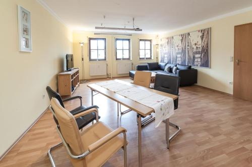 Ferienwohnung Reislöhner - Apartment - Altdorf bei Nuernberg
