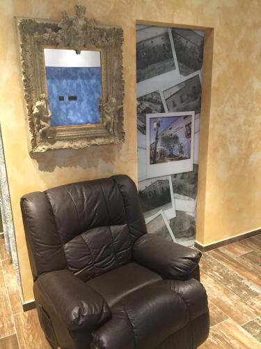 Habitación Doble con bañera de hidromasaje - Uso individual Hotel el Lagar de Isilla 5