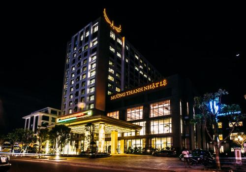 . Muong Thanh Luxury Nhat Le Hotel