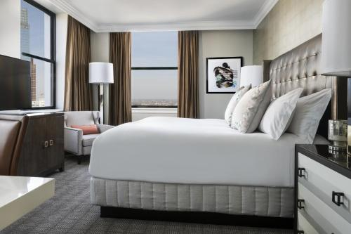 The Ritz-Carlton, Philadelphia room photos