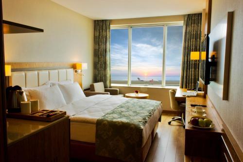 Trabzon Yildiz Life Hotel ulaşım