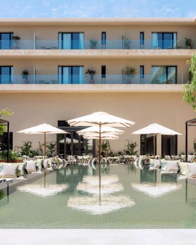 166-176 avenue Mohamed V 40000 40000 Marrakech Morocco.