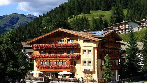 Hotel Garni San Nicolò - Pozza di Fassa