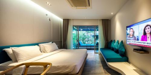 Photo - Bann Pantai Resort