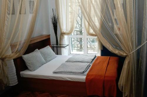 Isaakievskaya Ploshchad Guest House