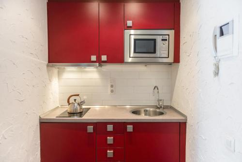 Apartaments Ciutat Vella photo 9