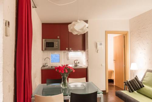 Apartaments Ciutat Vella photo 12