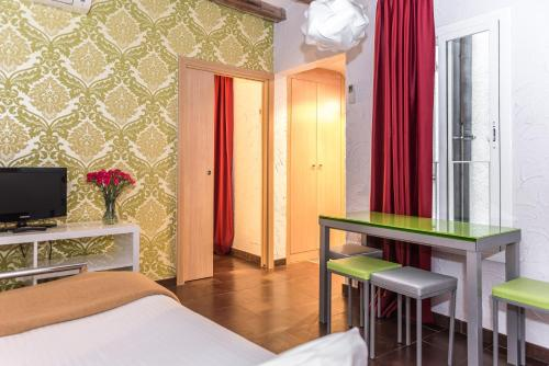 Apartaments Ciutat Vella photo 20