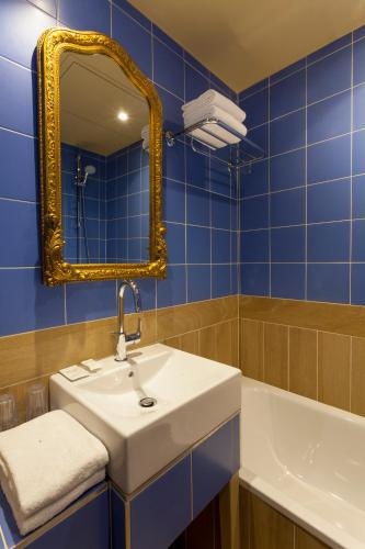 Hôtel Perreyve photo 32