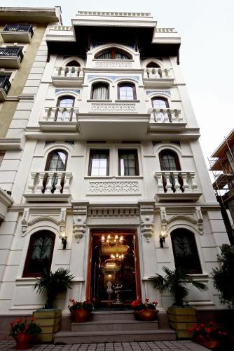 Istanbul Hotel Niles Istanbul ulaşım