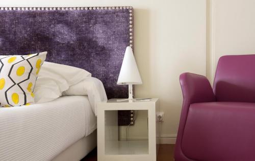 Habitación Doble Económica Hotel Viento10 6