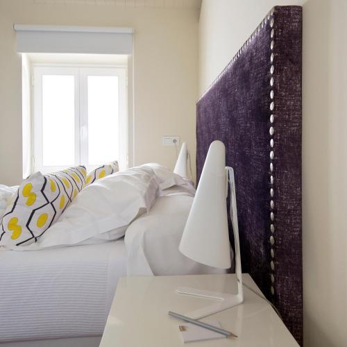 Habitación Doble Económica Hotel Viento10 8