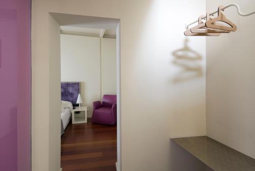 Habitación Doble Económica Hotel Viento10 9