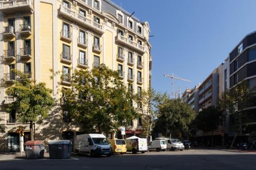 Barcelona 54 Apartment Rentals photo 15