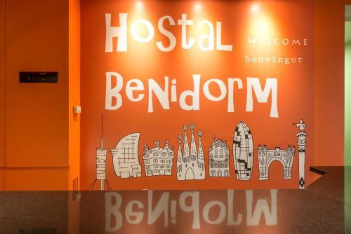Hostal Benidorm photo 45