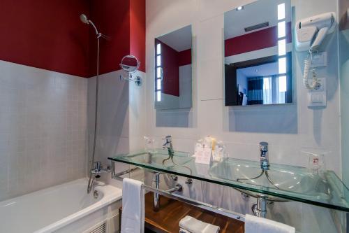 Hotel & Spa Villa Olimpica Suites photo 51