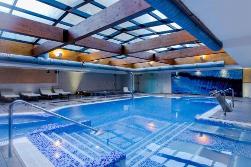 Hotel & Spa Villa Olimpica Suites photo 62