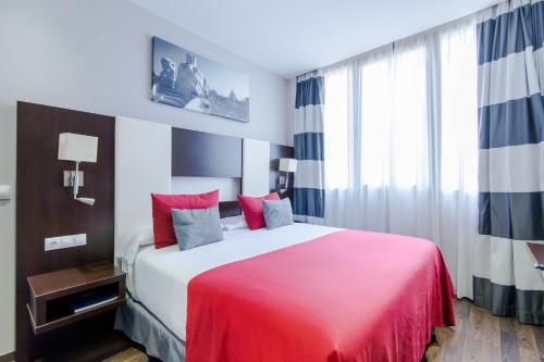 Hotel & Spa Villa Olimpica Suites photo 71
